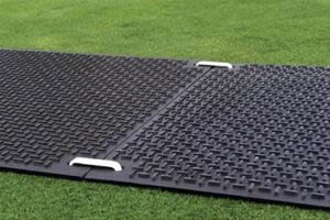 Ground Protection Mats Ultra Heavy Duty Amp Reusable